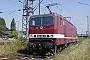 """LEW 20378 - DB Regio """"143 928-0"""" 25.07.2001 - Halle (Saale)Roland Koch"""