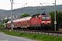 """LEW 20378 - DB Regio """"143 928-0"""" 28.04.2009 - Rudolstadt-VolkstedtFrank Weimer"""