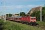 """LEW 20378 - DB Regio """"143 928-0"""" 11.06.2010 - TeutschenthalNils Hecklau"""