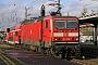 "LEW 20378 - DB Regio ""143 928"" 15.12.2014 - Dresden, HauptbahnhofStefan Ehlig"