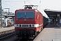 """LEW 20379 - DB """"143 929-8"""" 06.07.1991 - Freiburg (Breisgau), HauptbahnhofIngmar Weidig"""