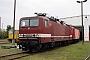 "LEW 20379 - DB Regio ""143 929-8"" 15.10.2002 - Leipzig-Engelsdorf, BetriebswerkOliver Wadewitz"