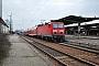 """LEW 20379 - DB Regio """"143 929-8"""" 14.03.2009 - GroßkorbethaMario Fliege"""