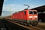 """LEW 20380 - DB Regio """"143 930-6"""" 22.06.2009 - CottbusMartin Neumann"""