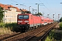 "LEW 20380 - DB Regio ""143 930-6"" 16.07.2009 - Altenburg