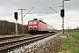 """LEW 20380 - DB Regio """"143 930-6"""" 03.04.2010 - LöhmigenTorsten Barth"""