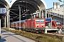 "LEW 20380 - DB Regio ""143 930-6"" 12.11.2016 - Kiel, HauptbahnhofTomke Scheel"