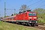 """LEW 20380 - DB Regio """"143 930-6"""" 26.04.2014 - OwschlagJens Vollertsen"""