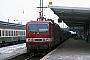 """LEW 20381 - DB AG """"143 931-4"""" 07.01.1996 - Dessau, HauptbahnhofIngmar Weidig"""