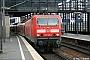 """LEW 20381 - DB Regio """"143 931-4"""" 25.07.2009 - Berlin, Zoologischer GartenPaul Tabbert"""