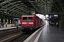 "LEW 20381 - DB Regio ""143 931-4"" 21.07.2009 - Berlin, OstbahnhofJohannes Fielitz"
