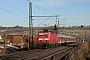 "LEW 20381 - DB Regio ""143 931-4"" 17.02.2014 - Kirchheim (Neckar)Sören Hagenlocher"