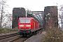 "LEW 20382 - DB Regio ""143 932-2"" 19.03.2005 - Urmitz, RheinbrückeDieter Römhild"