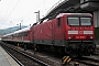 "LEW 20382 - DB Regio ""143 932-2"" 03.08.2009 - Koblenz, HauptbahnhofJulian Eisenberger"