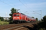 "LEW 20382 - DB Regio ""143 932"" 06.09.2012 - Mainz-MombachFlorian Böhm"