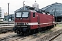 "LEW 20383 - DB Regio ""143 933-0"" 24.06.2002 - Leipzig, HauptbahnhofOliver Wadewitz"