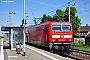 "LEW 20383 - DB Regio ""143 933"" 24.05.2011 - HeidenauDieter Römhild"