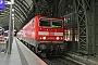 """LEW 20383 - DB Regio """"143 933"""" 14.10.2011 - Dresden-NeustadtWolfram Wätzold"""