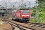 """LEW 20383 - DB Regio """"143 933"""" 21.07.2015 - Dresden, HauptbahnhofErnst Lauer"""
