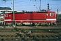 """LEW 20384 - DB """"143 934-8"""" 09.02.1991 - Mannheim, HauptbahnhofErnst Lauer"""