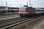 "LEW 20384 - DB AG ""143 934-8"" 08.04.1996 - MannheimErnst Lauer"
