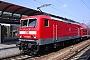 "LEW 20384 - DB Regio ""143 934-8"" 22.04.2003 - Saalfeld (Saale)Maik Watzlawik"