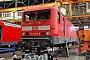 """LEW 20384 - DB Regio """"143 934-8"""" 02.04.2011 - Dessau, AusbesserungswerkOliver Wadewitz"""