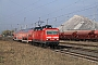 """LEW 20384 - DB Regio """"143 934-8"""" 03.04.2012 - TeutschenthalNils Hecklau"""