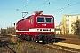 """LEW 20384 - DB AG """"143 934-8"""" 23.04.1997 - Berlin-PankowCarsten Templin"""