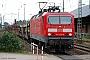 """LEW 20384 - DB Cargo """"143 934-8"""" 26.07.2016 - Leer (Ostfriesland)Henk Hartsuiker"""
