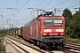 "LEW 20384 - DB Cargo ""143 934-8"" 23.08.2017 - SalzbergenMartin Weidig"