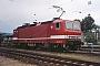 """LEW 20385 - DB """"143 935-5"""" 09.06.1991 - Heidelberg, HauptbahnhofErnst Lauer"""