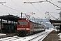 """LEW 20385 - DB """"143 935-5"""" 18.02.1991 - DonaueschingenIngmar Weidig"""
