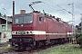 """LEW 20385 - DB AG """"143 935-5"""" 12.05.1999 - HoyerswerdaMarco Osterland"""