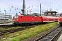 "LEW 20385 - DB Regio ""143 935-5"" 18.08.2006 - Leipzig, HauptbahnhofHarald Neumann"