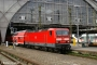 "LEW 20385 - DB Regio ""143 935-5"" 16.06.2007 - Leipzig, HauptbahnhofDieter Römhild"