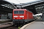 "LEW 20385 - DB Regio ""143 935-5"" 09.07.2009 - Halle (Saale), HauptbahnhofJens Böhmer"