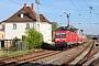 """LEW 20385 - DB Regio """"143 935-5"""" 28.04.2010 - MeeraneTorsten Barth"""