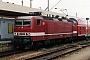 """LEW 20386 - DB Regio """"143 936-3"""" 12.06.2002 - Mannheim, HauptbahnhofOliver Wadewitz"""