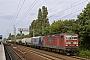 "LEW 20386 - RBH Logistics ""109"" 09.06.2011 - Berlin-JungfernheideSebastian Schrader"