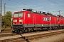 """LEW 20386 - RBH Logistics """"109"""" 23.09.2010 - München, NordMaik Watzlawik"""