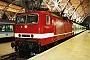 "LEW 20388 - DB Regio ""143 938-9"" 09.11.1999 - Leipzig, HauptbahnhofOliver Wadewitz"