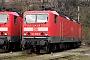 """LEW 20388 - DB Regio """"143 938-9"""" 01.02.2007 - WürzburgFrank Weimer"""