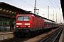 "LEW 20388 - DB Regio ""143 938-9"" 21.03.2009 - BambergJens Böhmer"
