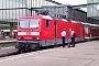 """LEW 20389 - DB Regio """"143 939-7"""" 23.07.2002 - Stuttgart, HauptbahnhofFrank Weimer"""