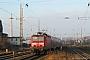 """LEW 20390 - DB Regio """"143 940-5"""" 01.12.2002 - Göschwitz (Saale)Dieter Römhild"""