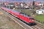 """LEW 20390 - DB Regio """"143 940-5"""" 09.04.2004 - Rudolstadt-VolkstedtFrank Weimer"""