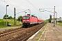 """LEW 20390 - DB Regio """"143 940-5"""" 27.07.2010 - Böhlen, WerkeTorsten Barth"""