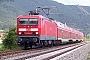 "LEW 20391 - DB Regio ""143 941-3"" 25.07.2003 - EtzelbachFrank Weimer"