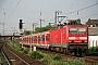 """LEW 20392 - DB Regio """"143 942-1"""" 14.05.2008 - Krefeld-UerdingenPatrick Böttger"""